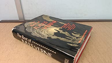 The best of Jules Verne: Three complete, illustrated novels, with original illustrations