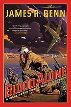 Blood Alone (Billy Boyle World War II Mystery Book 3)
