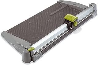 Rexel Smartcut Pro Trimmer A535 A2 30 Sheets - Color: Silver