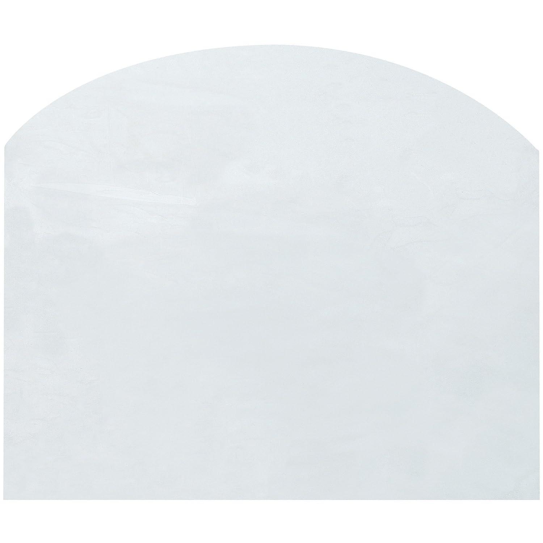 Domed Shrink Bags, 100 Gauge, 24