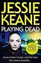 Playing Dead (Annie Carter Series Book 4)