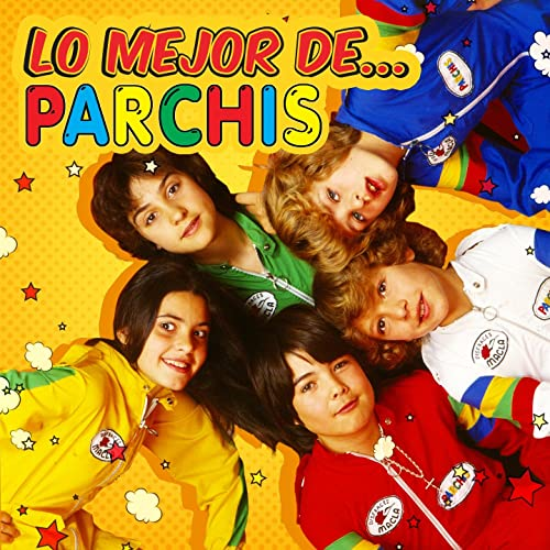 Cumpleaños Feliz by Parchis on Amazon Music - Amazon.com