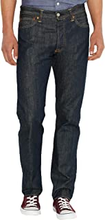 Levi's 501 Original Straight Jeans Uomo