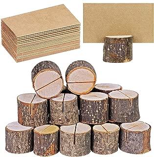 Best david tutera wood place card holders Reviews