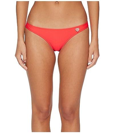 Body Glove Smoothies Basic Bikini Bottom (Diva) Women