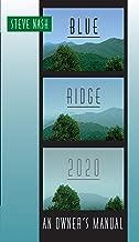 Blue Ridge 2020: An Owner's Manual