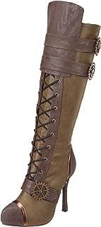 Ellie Shoes Women's 420 Quinley Boot