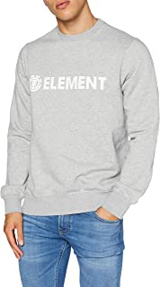 Element Men's Blazin - Sweatshirt for Men Sweatshirt