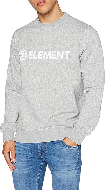 Element Blazin - Sudadera para Hombre Sudadera Hombre