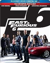 Fast & Furious 6 Steelbook