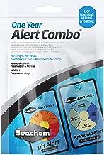 Seachem 28658 Alert Combo Pack