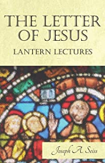 The Letter of Jesus - Lantern Lectures (English Edition)