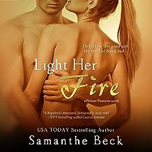 light her fire audiobook