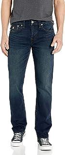 Men's Ricky Straight Leg Jean with Back Flap Pockets