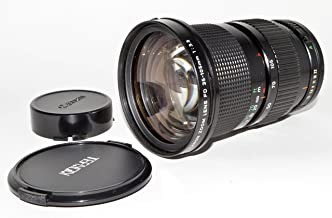 Canon FD 35-105 mm F3.5 MF Macro Zoom Lens