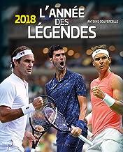 Livres L'année des légendes 2018 PDF