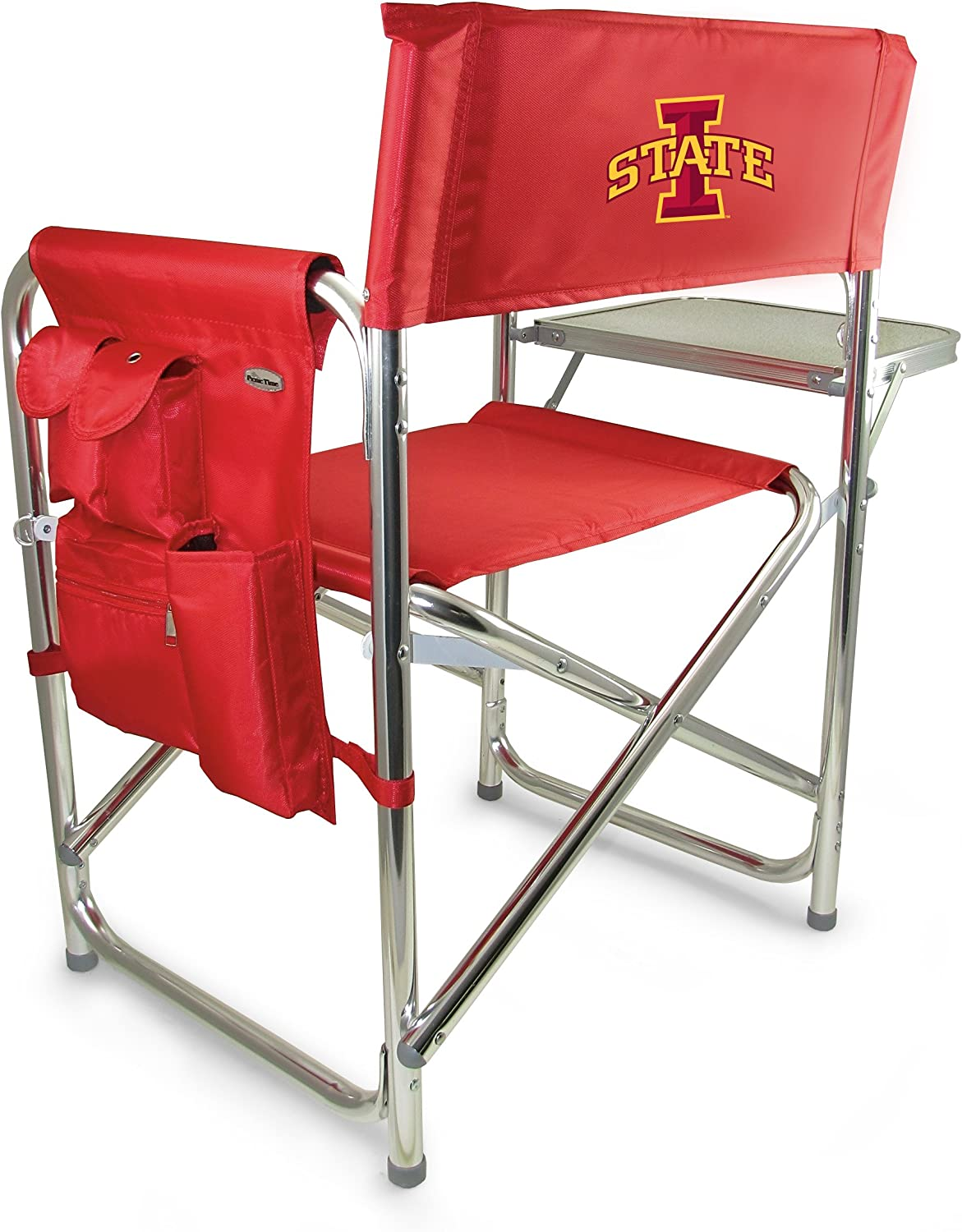 NCAA Boston Mall Iowa State Ranking integrated 1st place Cyclones Sports Chair