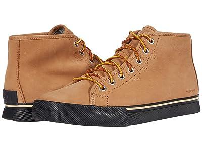 SOREL Caribou Waterproof Sneaker Chukka