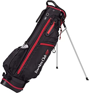 """Founders Club 7"""" Mini Light Weight Golf Stand Bag"""