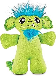 Leaps & Bounds Tough Troll Plush Dog Toys