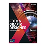 MAGIX Photo & Graphic Designer – Version 15 – Grafikdesign, Bildbearbeitung und Illustrationen in einer Software [Download]