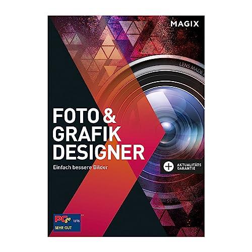 Magix -  MAGIX Photo &