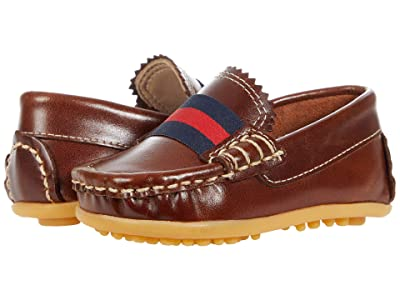 Elephantito Club Loafer (Toddler) (Apache 1) Boys Shoes