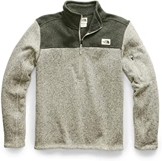 Men's Gordon Lyons Quarter Zip Pullover