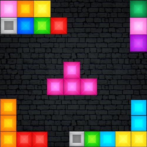 Ladrillo Bloque Puzzle Juegos para niños: Juegos de puzzle 2020
