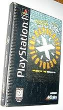 Revolution X - PlayStation