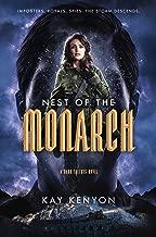 Nest of the Monarch (A Dark Talents Novel Book 3)