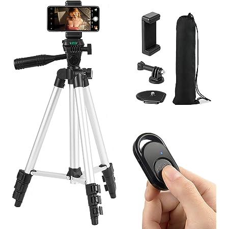 Coching Handy Stativ 106cm Kamera Stativ Iphone Elektronik