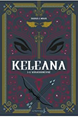 Keleana, tome 1 L'Assassineuse Format Kindle