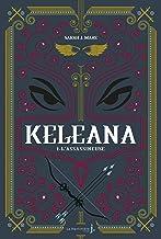 Keleana, tome 1 L'Assassineuse