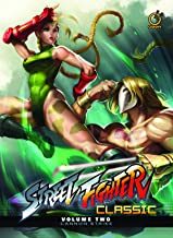 Best street fighter classic volume 2 Reviews