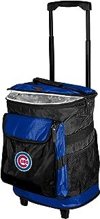 Logo Brands MLB Racks/Futons Rolling Cooler