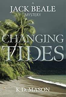 Changing Tides (Jack Beale Mystery Series Book 2) (English Edition)