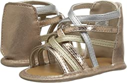 Strappy Crisscross Sandal - Waddle (Infant)