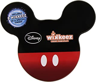 Disney Wikkeez Collectable Figures Special Edition Tin