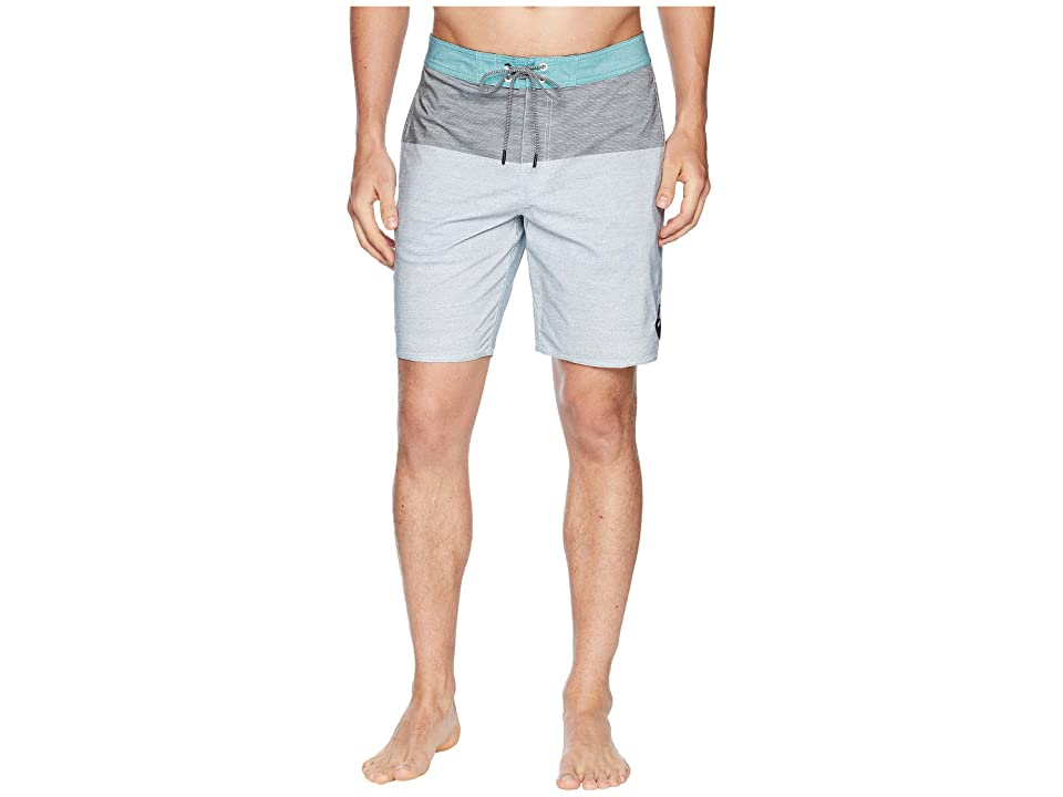 RVCA Gothard Trunk (Mirage) Men