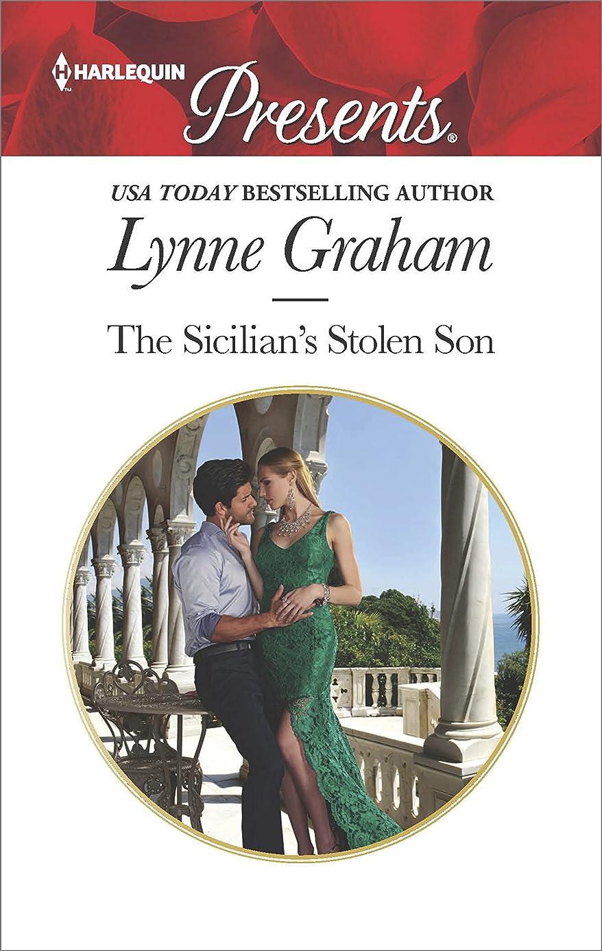 ガジュマル関税テニスThe Sicilian's Stolen Son (Harlequin Presents Book 3417) (English Edition)