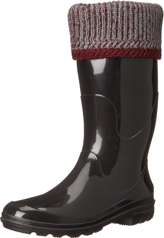 Kamik Women's Lancaster Insulated Rain Boot