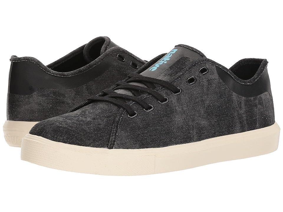 Native Shoes Monte Carlo Denim (Jiffy Wash/Bone White) Shoes