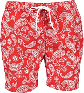 Kanu Surf Men's Havana Swim Trunks (Regular & Extended...