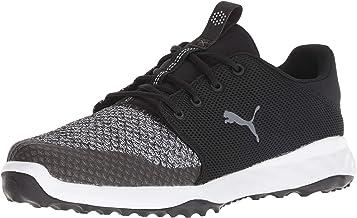 PUMA Golf Men's Grip Sport Shoe