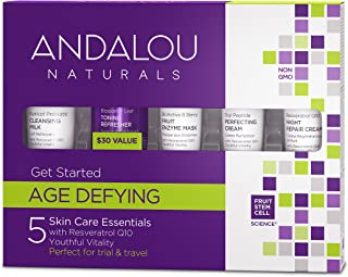 Best andalou travel size Reviews