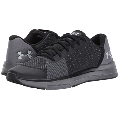 Under Armour UA Showstopper (Black/Graphite/Metallic Silver) Women