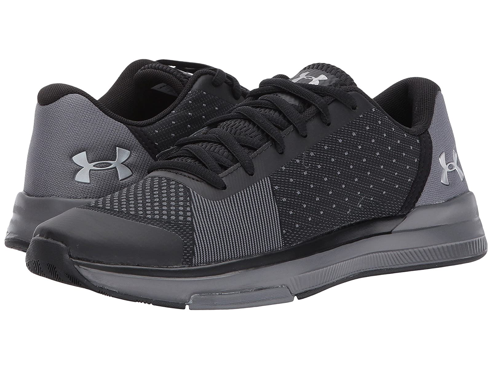 Under Armour UA ShowstopperCheap and distinctive eye-catching shoes