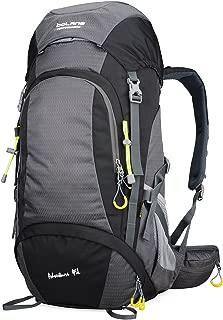 Internal Frame Pack Hiking Daypack Outdoor Waterproof Travel Backpacks 8298