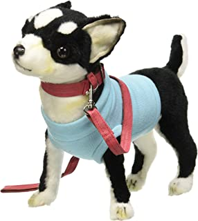 HANSA Chihuahua Plush, Black